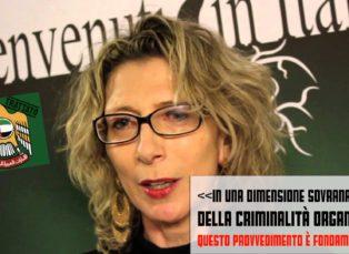 Trattato Italia-Emirati: Intervista a Anna Rossomando