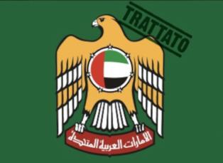 Trattato Italia-Emirati Arabi: interrogazione parlamentare