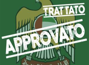 Trattato di cooperazione giudiziaria Italia-Emirati. Approvato!