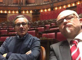 Se potessi votare in Umbria non avrei dubbi: sosterrei Walter Verini.