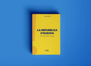 """La mia intervista a """"L'Eurispes"""" su La Repubblica d'Europa"""