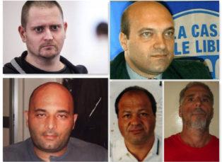 Relazioni internazionali del crimine mafioso