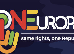 ONEurope, Same Rights, One Republic