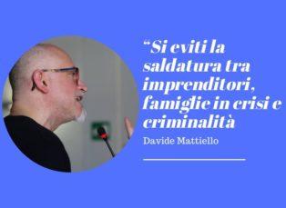 Vittime di mafia, racket e usura: lo Stato non perda questa occasione, potrebbe essere l'ultima