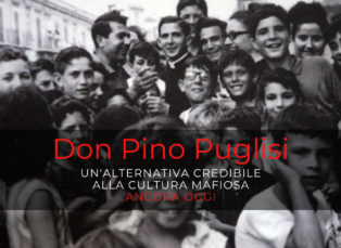 Don Pino Puglisi: un'alternativa credibile